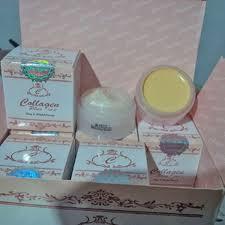 Resmi Collagen Asli collagen krim colagen import dari malaysia andrea kosmetik