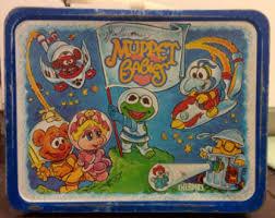 muppet babies etsy