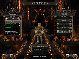 dungeon siege 2 broken dungeon siege ii broken screenshots for windows mobygames