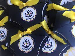 Nautical Theme Baby Shower Decorations - the 25 best baby shower templates ideas on pinterest easy baby