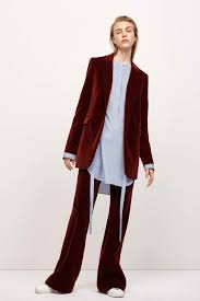 theory clothing theory resort 2017 collection vogue