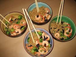 cuisiner asiatique cuisine asiatique plat idées novatrices d intérieur et de meubles