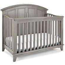 Westwood Convertible Crib Jonesport Convertible Crib Cloud Grey Special Order In Store