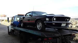 1969 Black Mustang 1969 Mustang Mach 1 S Code Fast Back Rare Raven Black Org Black
