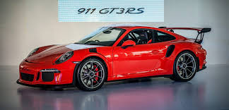 porsche 911 carrera gt3 rs 2015 porsche 911 gt3 rs now in malaysia all 17 units accounted for