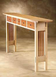 Wood Sofa Table Prairie Sofa Table By Chris Horney Wood Sofa Table