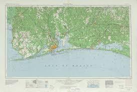 florida topo map alabama topographic maps perry castañeda map collection ut