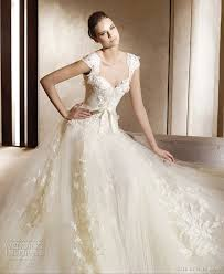 2011 wedding dresses elie by elie saab wedding dresses 2011 wedding inspirasi