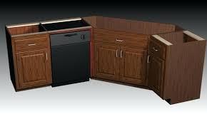 36 corner sink base cabinet 36 corner sink base cabinet click here for full size image 36 corner