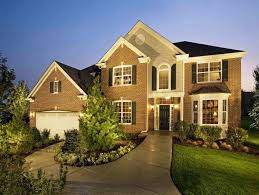 Home Decor Oklahoma City by The Executive Collection At Meridian Hills New Homes In Moorpark