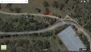 Google Maps Tardis History Red Hill Regeneration Group