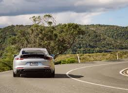 Porsche 911 V8 - tech style and a v8 punch we drive the porsche panamera turbo