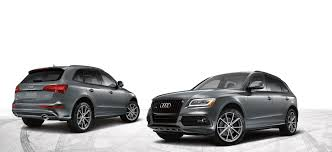 Audi Q5 New Design - new audi q5 lease and finance offers torrance ca