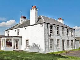 6 bedroom farmhouse holiday rental accommodation benvie
