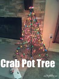 i received a crab pot tree from www crabpottrees in