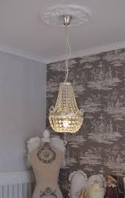 Nostalgische Esszimmerlampen Die Besten 25 Kronleuchter Kristall Ideen Auf Pinterest Led