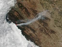 Wildfire Kingman Az by Wildfires In Arizona Still Burning Nasa
