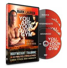 stay fit in your own home you are your own gym gym videos home gym videos mark lauren