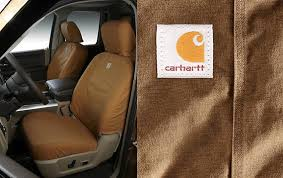 Camo Bench Seat Covers For Trucks Carhartt Seat Covers