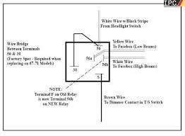 1985 chevy truck headlight switch wiring diagram chevrolet