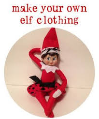 on the shelf clothes on the shelf trouble 13 ideas with two elves frugal