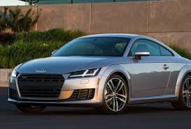 audi tt 08 review the audi tt is driver focused to a fault
