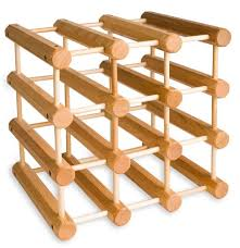 wine racks for small spaces dining and bar furniture