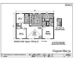 blue ridge floor plan blue ridge max grayson max b32442 find a home commodore homes