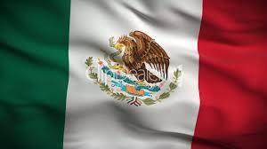 Mexico Flag Symbol Mexican Flag Hd Looped Lizenzfreie Stock Videos Und Clips