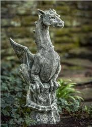 best 25 garden statues ideas on garden fountains