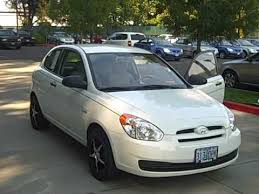 3 door hyundai accent 2007 hyundai accent gs 3 door locally owned stock pk5432