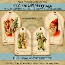 36 best labels u0026 gift tags images on pinterest tags christmas