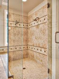 Master Bathroom Shower Tile Ideas Master Shower Designs Bathroom Remodeling Fairfax Burke Manassas