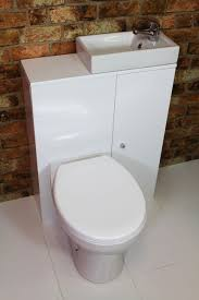all in one toilet and sink unit piccolo duo cloakroom basin wc unit gloss white the bathroom cellar