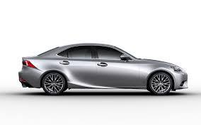 gia xe lexus es300 2014 lexus is first look motor trend