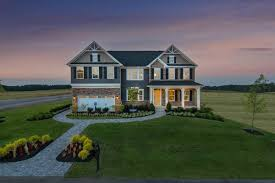 new homes for sale at chancellorsville crossing in fredericksburg