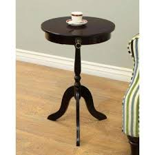 adjustable height end table adjustable height end tables accent tables the home depot