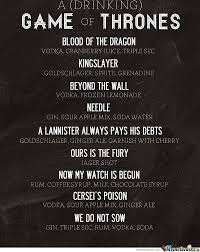 Meme Drinking Game - a drinking game of thrones by alper33 meme center