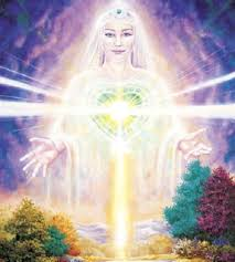 Light Being Lord Melchizedek Allow The Light Of Creator To Permeate Your