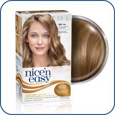 amazon com nice u0027n easy permanent color 8a 106 natural medium