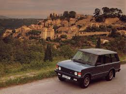 land rover discovery classic land rover range rover classic photos photo gallery page 3