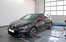 gti volkswagen 2016 speed buster team improves vw golf gti clubsport