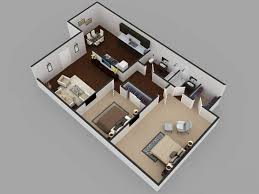 Modern Floor Plan Design by 3d Floor Plan Design Arch Student Com