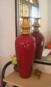 outstanding red floor vase 44 red floor vase canada wholesale