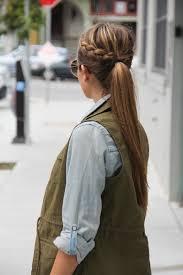 Frisuren Lange Haare F Die Schule by Suche Einfache Frisur Für Die Schule Hair