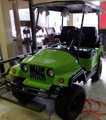 car body kits for golf carts club golf carts body kits cifip