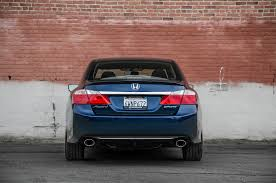 2013 honda accord trunk space 2013 honda accord reviews and rating motor trend