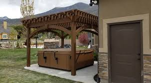 best outdoor living structure designed for your needs western