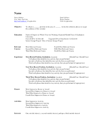 ms office cv format cover letter free resume templates microsoft office free microsoft