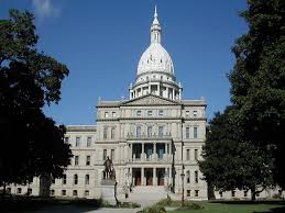 Power Of Attorney Michigan Form by The State Of Michigan Electoral Resources